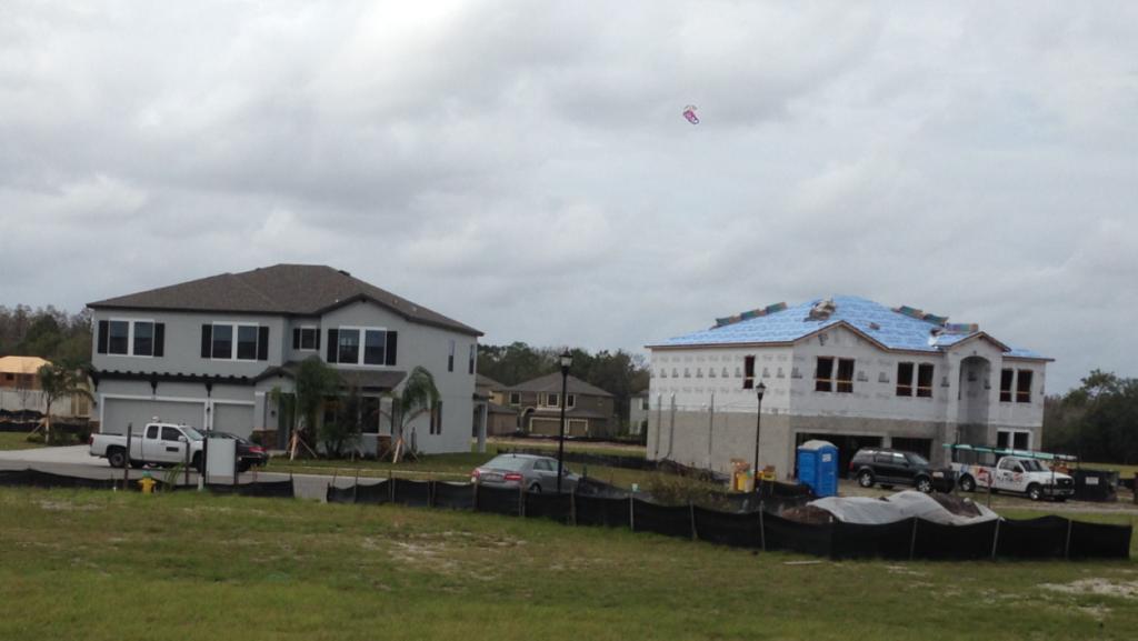 Crystal Lagoon in Wimauma, Florida | Elbert Home Team